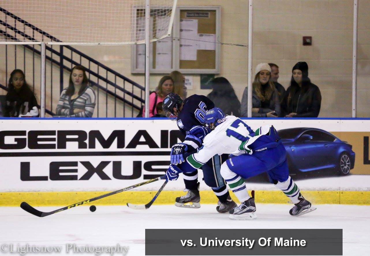Vs University of Maine