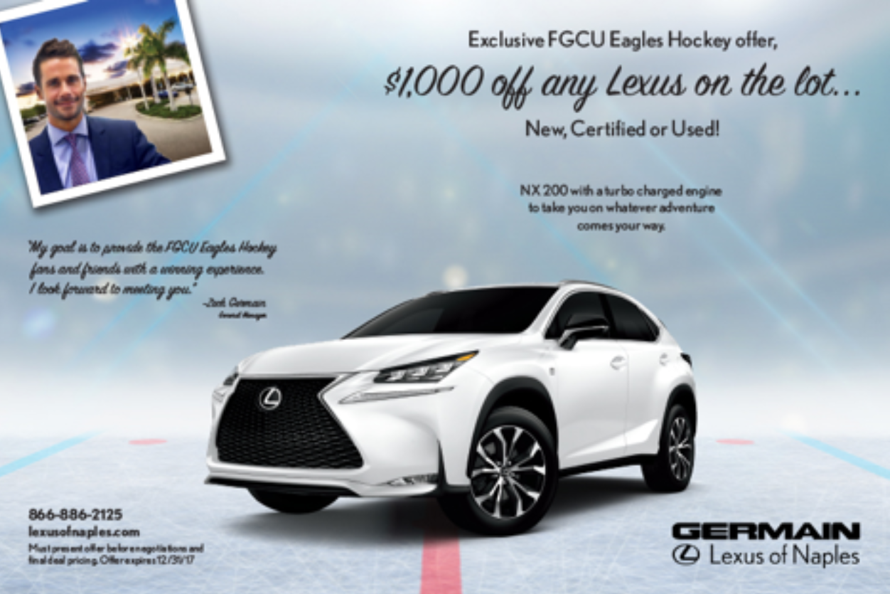 Lexus of Naples