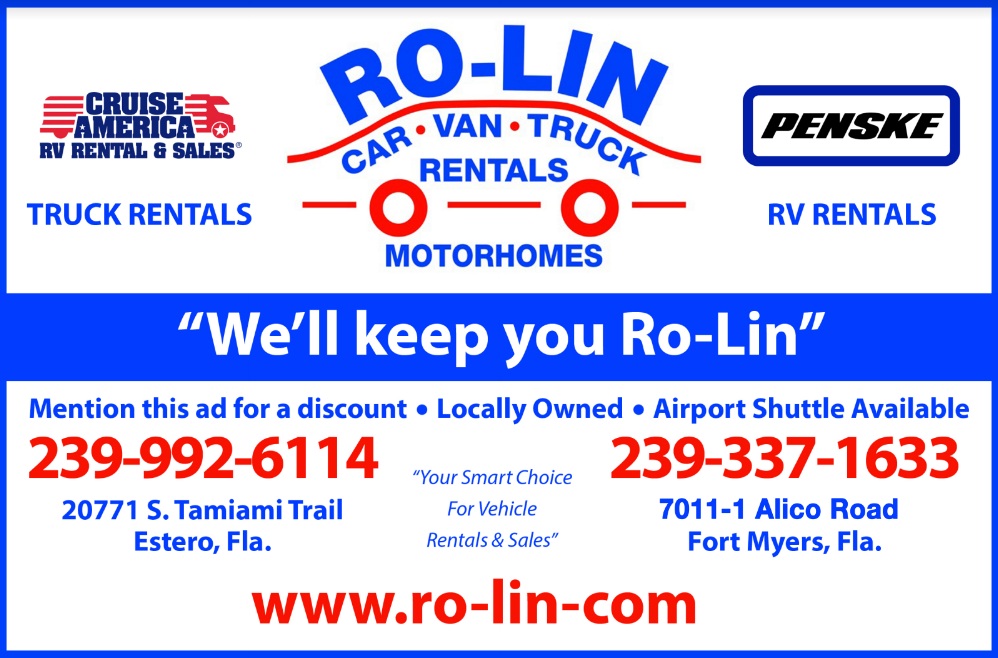 Rol-In Car and Truck Rentals