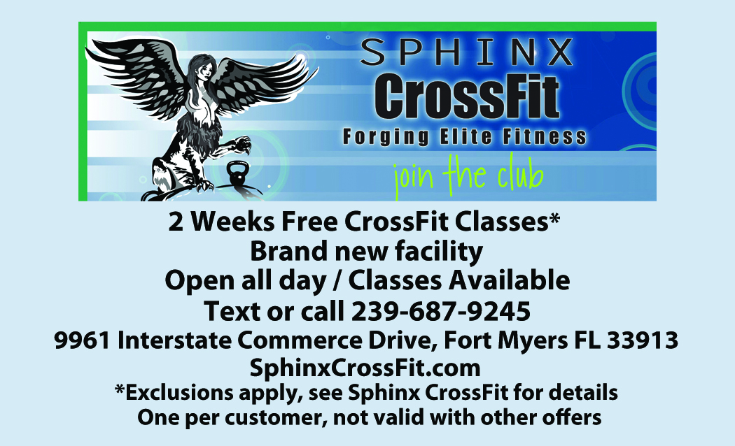 Sphinx Cross Fit