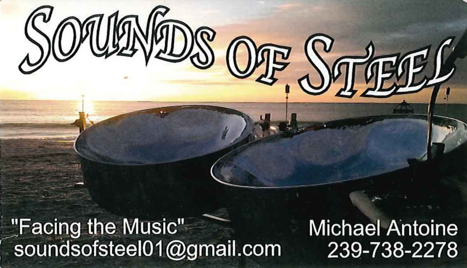 Sounds of Steel